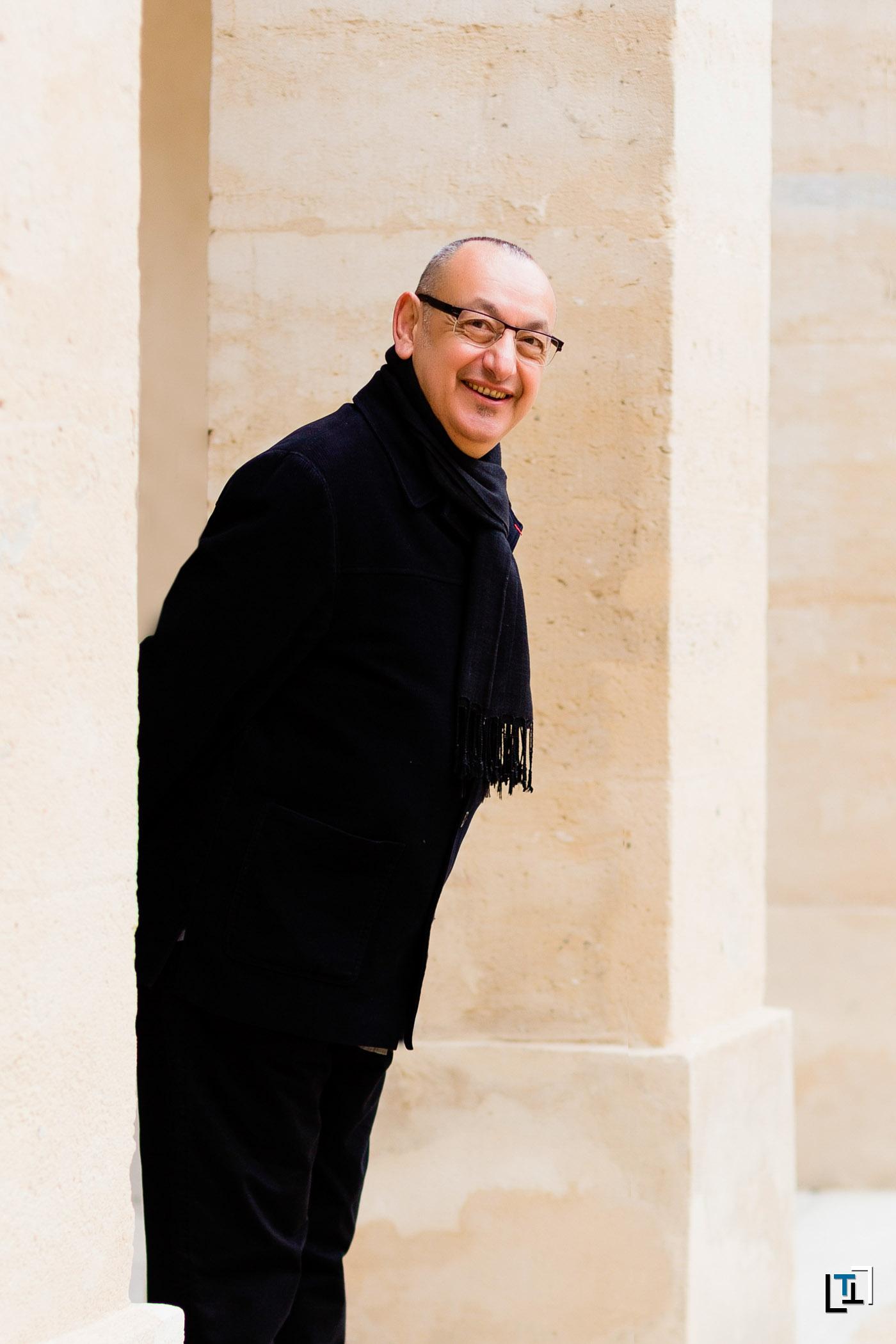 Jean-Paul Montanari