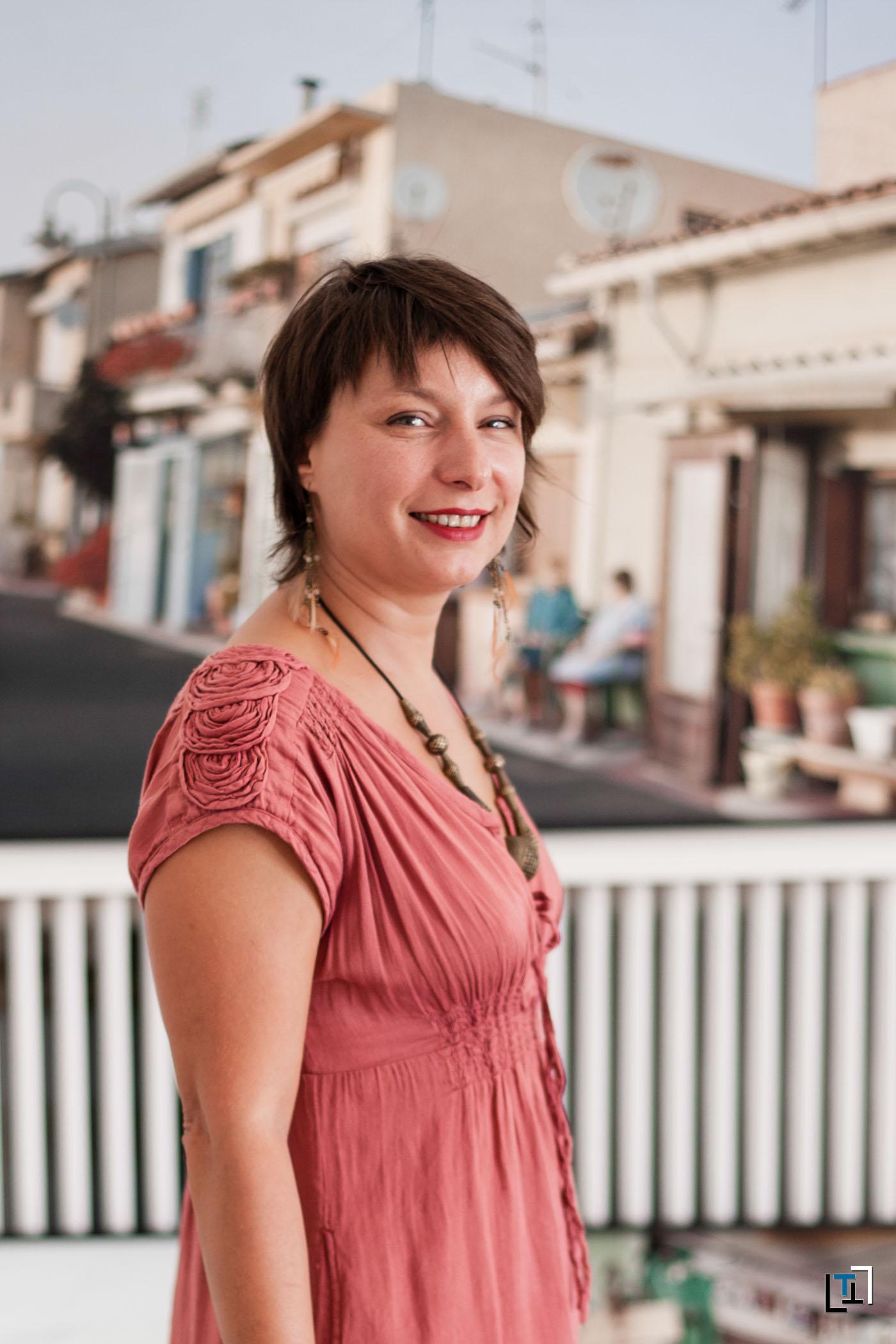 Valérie Laquittant